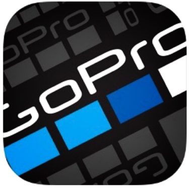 GoProをアプリで操作、動画編集まで